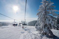Ski Areál Čerťák foto 3