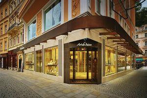 Prodej klenotů a hodinek Karlovy Vary • Firmy.cz fc569586977