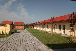 Senior dům Hořátev