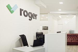Platební instituce Roger a.s.