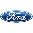 logo - Auto Palace Spořilov - Ford