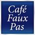 logo Café Faux Pas, s.r.o.
