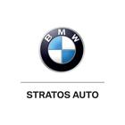 logo - STRATOS AUTO, spol. s r.o., Praha