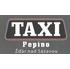 logo Taxi Pepíno