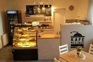 Kavárna Kafemlejnek