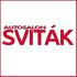 logo - AUTOSALON SVITÁK