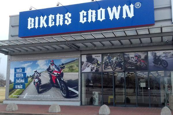 ... s.r.o. Bikers Crown f3cdf31824