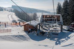 Ski Areál Čerťák foto 2