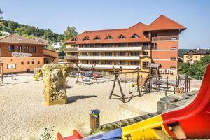 Wellness hotel Rezidence Ambra****