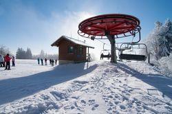 Ski Areál Čerťák foto 5