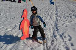 Ski Areál Čerťák foto 8