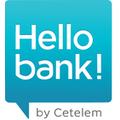 logo Hello bank!