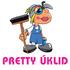 logo Pretty Úklid