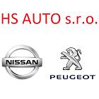 logo - HS AUTO
