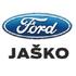 logo - Ford Jaško Motor Benešov