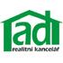 logo AD reality Pelhřimov, s.r.o.