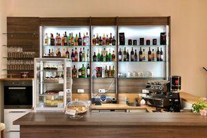 Magnolie Bar Café