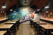 Ratejna pizzerie - music bar