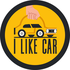 logo - I LIKE CAR