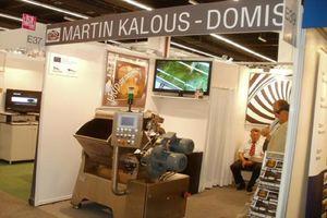 Martin Kalous - Domis