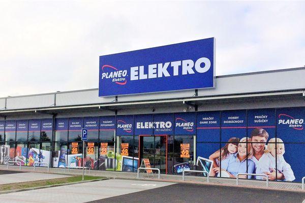 PLANEO Elektro (České Budějovice 2) • Firmy.cz d2fa19d9226