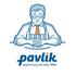 logo Papírnictví PAVLIK CZ
