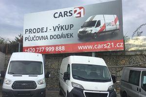 Cars21, s.r.o.