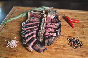 Monte Bú Restaurant & steakhouse