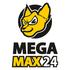 logo Megamax24