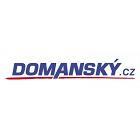 logo - Autosalon Peugeot Domanský.cz