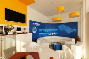 EVROPA realitní kancelář PRAHA