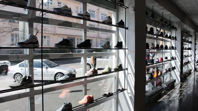 Basket-obchod.cz (Prodej oblečení) • Mapy.cz b961928d311