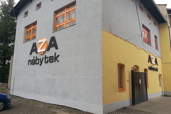 fbdbbe0e10 Aza nábytek (Hynčice) • Firmy.cz