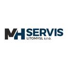 logo - MH servis Litomyšl s.r.o.