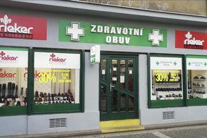 29cea6255698 Prodej obuvi Praha 7 • Firmy.cz
