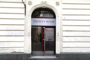 TRINITY BANK a.s.