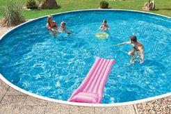 Nadzemní bazény Azuro Vario
