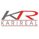 logo - KARIREAL, a.s.
