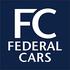 logo - FEDERAL CARS Praha s.r.o.