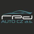 logo - RPD Auto CZ, a.s.