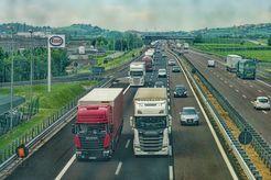 Opravy motorů nákladních vozidel