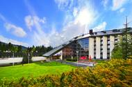 Fotografie Wellness hotel Svornost
