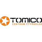 logo - TOMICO Centrum čtyřkolek