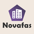logo Novafas