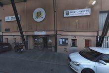 Zimní stadion Vsetín