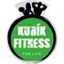 logo Kubík Fitness
