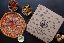 Pizza Comeback