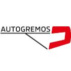logo - AUTO GREMOS, spol. s r.o. - ŠP