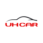 logo - UH CAR, autosalon Citroen, Suzuki a Opel
