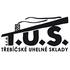 logo Třebíčské uhelné sklady - T.U.S. s.r.o.